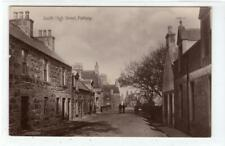 More details for south high street, portsoy: banffshire postcard (c55054)