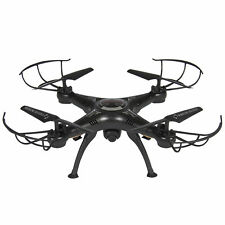 Best Choice Products Goplus Syma 4ch 6-axis Quadcopter HD Camera RC Quadricopter