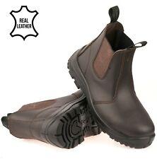 mens size 11 non safty boots