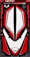 Recambios color principal rojo para motos Ducati