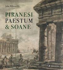 Piranesi, Paestum & Soane (B1)