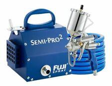 Fuji 2203g Semi Pro 2 Hvlp Gravity Paint Spray System