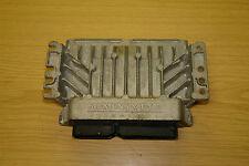 Bmw Mini Cooper un motor de unidad de control ecus 7553735 1214-7553735-01 7553710
