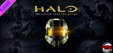 Halo The Master Chief Collection PC STEAM ACCOUNT Global Digital Region Free