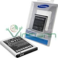 Batteria BLISTER 1200mAh originale SAMSUNG per Samsung i5510 Wave 2 S5250 zp8