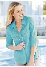 fb804cc201544 Damart 3 4 Sleeve Blouses for Women for sale