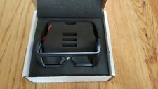 Optoma ZD101 RFBA DLP Link 3D Glasses - Refurbished Never Used