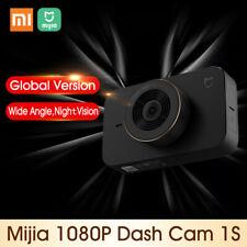 Gravador De Xiaomi Mijia Carro 1S 1080P Dash Cam carcorder Carro Wifi Câmera Gravador de Vídeo Digital C8J0