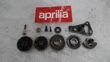 APRILIA RSV Mille RR 04-05 pièces de moteur petites pièces engrenages