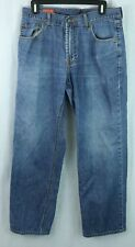 Faconnable F40 men's 32x30 S Blue Jeans designed in France luxurious