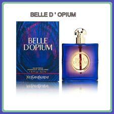 Belle D'Opium BY Yves Saint Laurent 1.6oz Women Eau de Parfum NEW IN SEALED BOX
