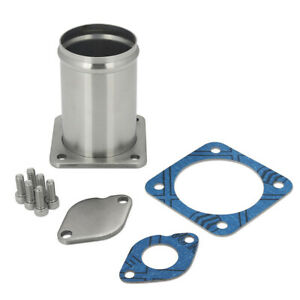 For Land Rover Discovery 2 & Defender TD5 EGR Valve Blanking Remove Plate Parts