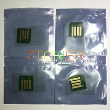 12 x Toner Chip for LEXMARK C950 X950 X952 C950X2CG C950X2MG C950X2YG C950X2KG