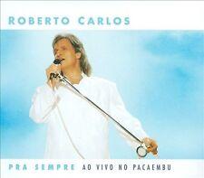 Roberto Carlos - Pra Sempre Ao Vivo No Pacaembu