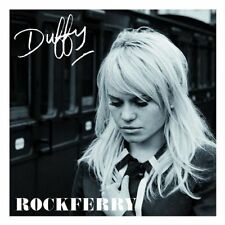 DUFFY - ROCKFERRY: CD ALBUM (2008)