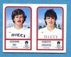 CALCIATORI PANINI 1983-84 Figurina-Sticker n. 403 -MEI#CRAVERO CESENA-New