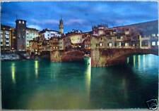 1978 FIRENZE Ponte Vecchio con timbro Cupola