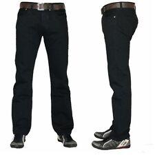 Levi´s ® 501 ® Jeans BLACK 5010165 Denim Herren Hose