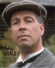 Jeffrey Holland Photo Signed In Person - You Rang M'Lord? - D258