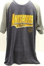 *New* Knights Apparel Uc Irvine Anteaters Men's Baseball Style Tee