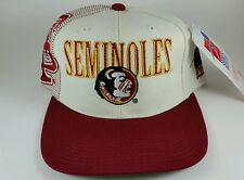FSU Seminoles snap back hat