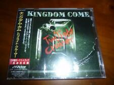 Kingdom Come / Twilight Cruiser JAPAN+1 VICP-5727 NEW!!!!! *W