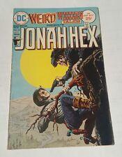 Weird Western Tales # 27 Jonah Hex
