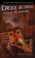 Lord of the Shadows (Cirque Du Freak: Saga of Darren Shan, Book 11)-ExLibrary