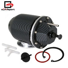 Universal Carbon Fiber SQV/BOV Turbocharger Pressure Release Racing Car Blow Off