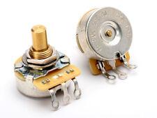 "CTS Pot, 500k Audio, Low Torque (.250"" Bushing; Solid Shaft)"