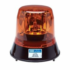 ECCO 5813A Rotating Bolt Mount Emergency Warning Light Beacon 5800 Series