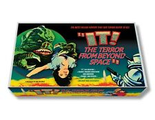 "Marx ""It! The Terror from Beyond Space!"" Play Set Box."