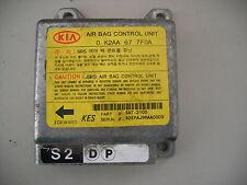 Steuergerät Airbag Kia Shuma 0K2AA677F0A OK2AA677F0A