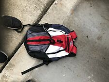 Usata Usa Triathlon Backpack preowned.