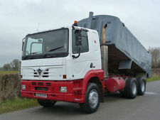 Commercial Lorries & Trucks Manual 6x4 Axel Configuration