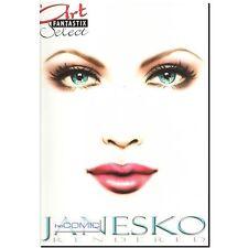 Art Fantastix Select Nr. 9 Studies & Sketches of Jennifer Janesko ART EROTIK  LP