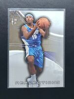 2003-04 Upper Deck Carmelo Anthony RC, Rookie Card Reflections, Nuggets