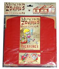 * Munchkin Zombies Meat Locker