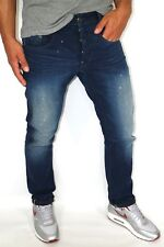 G-Star Vaqueros New Radar Slim Fit - 32/32 - Medium Aged Pilar Denim - Italy