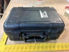 Underwater Kinetics Plastic Carry Case / Storage Box Model 613 - Black