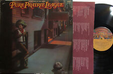Pure Prairie League - Something in Night  (Casablanca) (early Vince Gill) ('82)