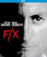 F/X [New Blu-ray]