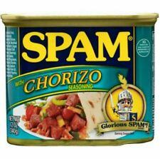 Spam Chorizo 340g