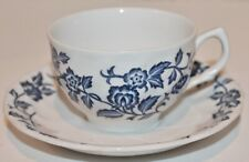 New listing Vtg Genuine Ironstone Ware Cup & Saucer - Ide Brothers - Japan