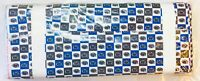 PENN STATE Big 10 Fabric! 1 YD Luxurious Cotton + 1 YD FREE Elastic! Only $15!
