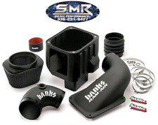 Banks Dry Filter Ram-Air Intake for 2007.5-2010 Chevrolet/GMC 6.6L Duramax LMM