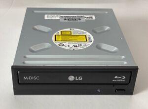 LG WH16NS40 Blu-ray Burner 16x Speed,3D Player BD-RE/16x DVD±RW DL SATA Drive