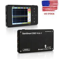 SainSmart Mini DSO202 DS202 Handheld Touch Screen Digital Storage Oscilloscope