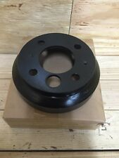 Yamaha Golf Cart Gas Or Electric Rear Brake Drum G1-G22 1979 To 2007 Brake Shoes