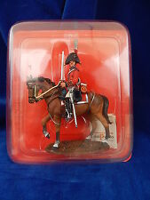 SOLDAT / Soldier - DELPRADO - OFFICIER 5TH DRAGONS DE LA GARDE ... 1812 - SNC013